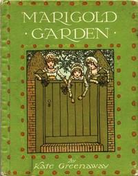 Cover of Marigold Garden