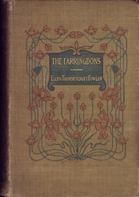 Cover of The Farringdons