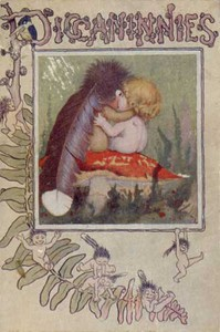 Cover of Piccaninnies