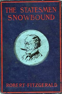Cover of The Statesmen Snowbound