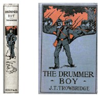 Cover of The Drummer Boy