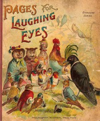 Cover of Pages for Laughing Eyes