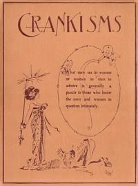 Cover of Crankisms