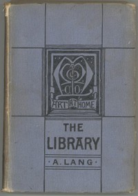 Cover of The Library