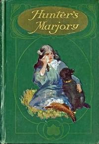 Cover of Hunter's MarjoryA Story for Girls