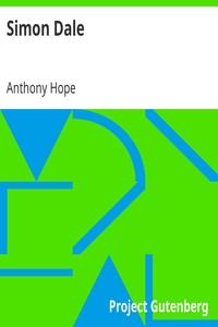 Cover of Simon Dale