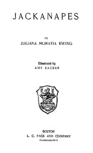 Cover of Jackanapes