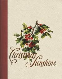 Cover of Christmas Sunshine