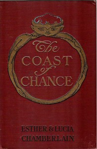 Cover of The Coast of Chance