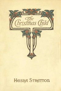 Cover of The Christmas Child