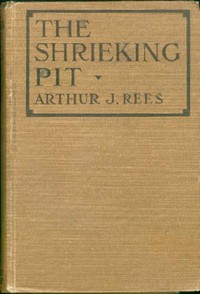 Cover of The Shrieking Pit