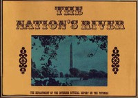 Cover of The Nation's River: A report on the Potomac From the U.S. Department of the Interior