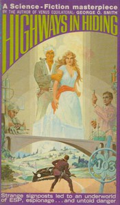 Cover of Highways in Hiding