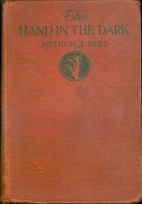 Cover of The Hand in the Dark