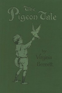 Cover of The Pigeon Tale