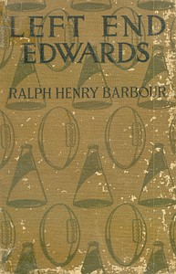 Cover of Left End Edwards