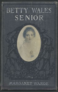 Cover of Betty Wales, Senior