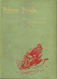 Cover of Prince Prigio