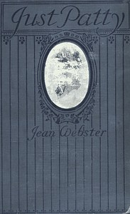 Cover of Just Patty