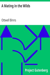 Cover of A Mating in the Wilds