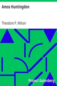 Cover of Amos Huntingdon
