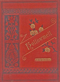 Cover of Hollowmellor, A Schoolgirl's Mission