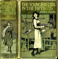 The Youngest Girl in the Fifth: A School Story