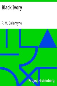 Cover of Black Ivory