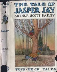 The Tale of Jasper JayTuck-Me-In Tales