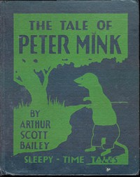 The Tale of Peter MinkSleepy-Time Tales