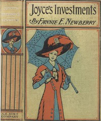 Joyce's Investments: A Story for Girls