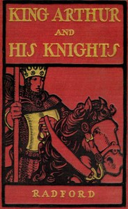Cover of King Arthur and His Knights