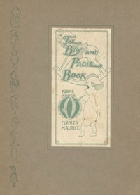 Cover of The Bay and Padie BookKiddie Songs