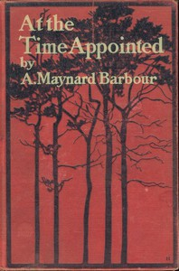 Cover of At the Time Appointed