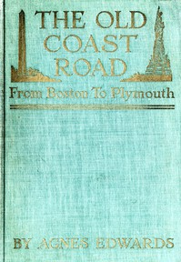 Cover of The Old Coast RoadFrom Boston to Plymouth