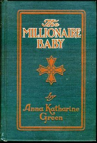 Cover of The Millionaire Baby