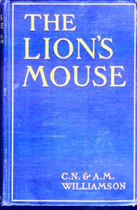 Cover of The Lion's Mouse