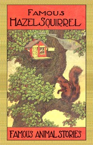 Cover of Hazel Squirrel and Other Stories
