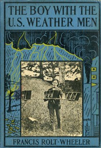 Cover of The Boy with the U. S. Weather Men