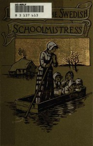 Cover of Little Tora, The Swedish Schoolmistress and Other Stories