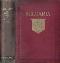 Cover of Bulgaria