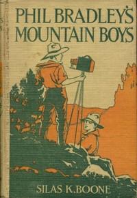 Cover of Phil Bradley's Mountain BoysThe Birch Bark Lodge