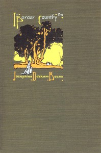 Cover of In the Border Country