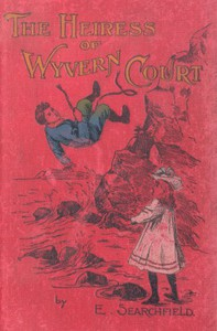 Cover of The Heiress of Wyvern Court