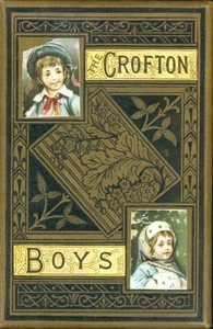 Cover of The Crofton Boys