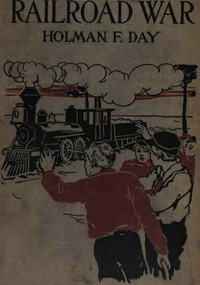 Cover of The Rainy Day Railroad War