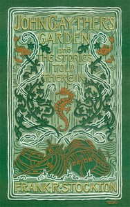 Cover of John Gayther's Garden and the Stories Told Therein