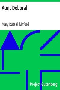 Cover of Aunt Deborah