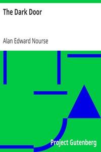 Cover of The Dark Door