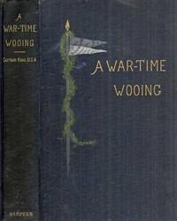 A War-Time Wooing: A Story